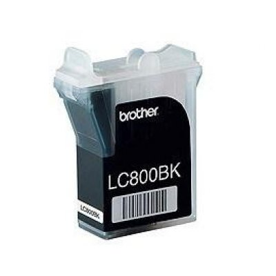 Brother LC 800BK