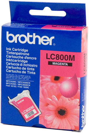 Brother LC 800M
