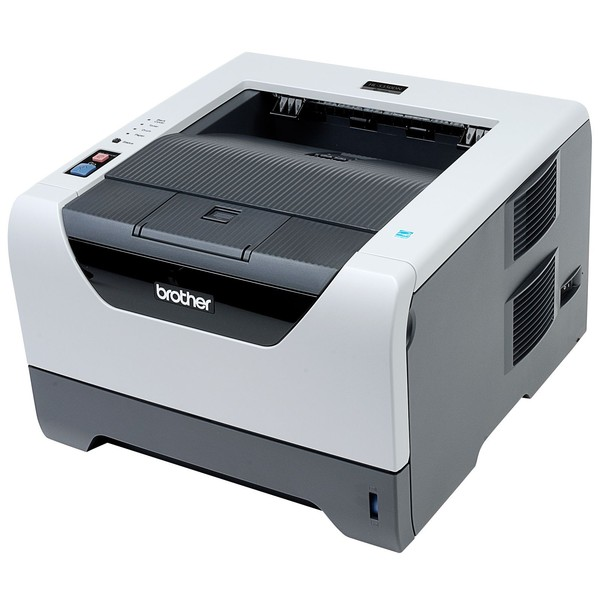 Imprimante Laser Monocrom Brother HL-5350DN, Duplex, Retea, USB, 1200 x 1200 dpi
