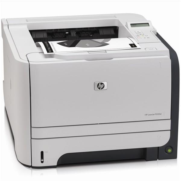 Hp LaserJet P2055D, Duplex, Monocrom, 35 ppm,  1200 x 1200 dpi