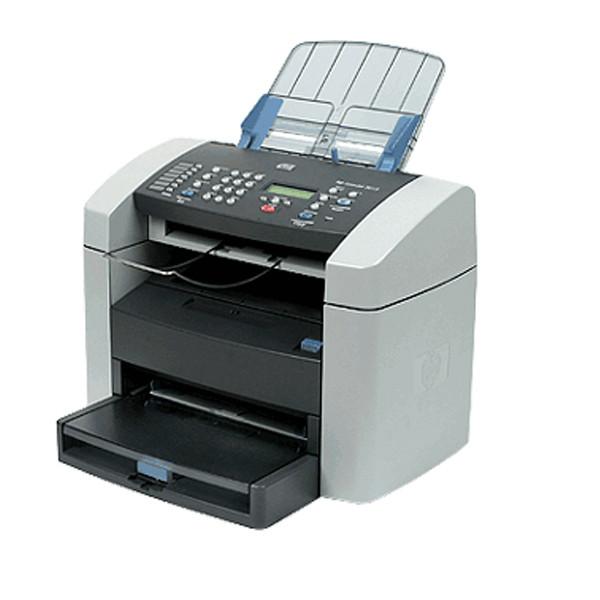 Imprimanta multifunctionala HP 3015 MFP, 15 ppm, Copiator, Scaner, Fax, USB