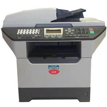Multifunctionala OCE FX3000, 30 PPM, Duplex, Retea, USB, 1200 x 600, Laser, Monocrom, A4