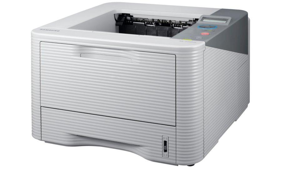 Imprimanta laser monocrom SAMSUNG ML-3310 DN, Duplex, Retea, USB, 31 ppm