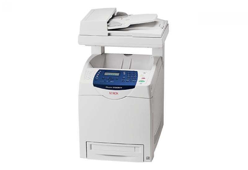 Multifunctionala XEROX Phaser 6180MFP, 31 PPM, Duplex, USB, Retea, Parallel, 600 x 600, Laser, Color, A4